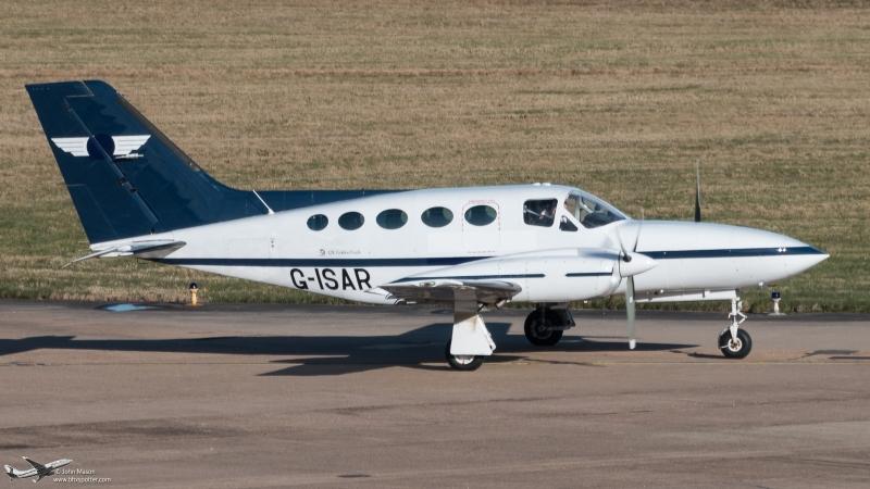 G-ISAR C421