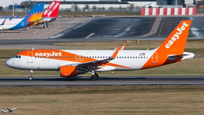 OE-IVI A320SL EZY