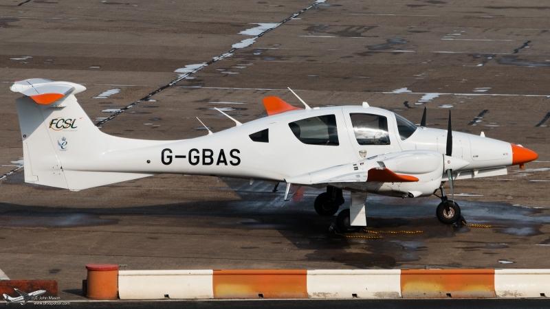 G-GBAS DA62 FCSL