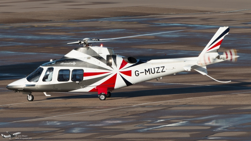 G-MUZZ A109