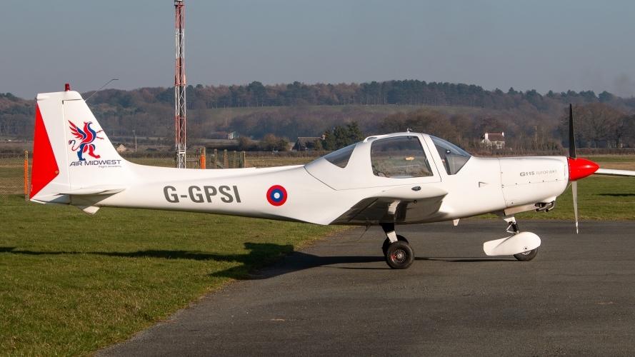 G-GPSI GROB