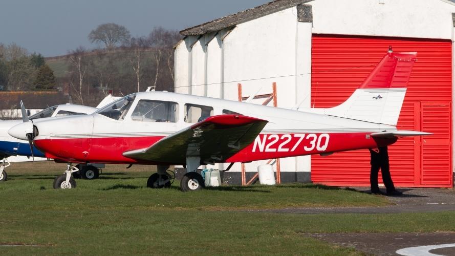 N2273Q PA28