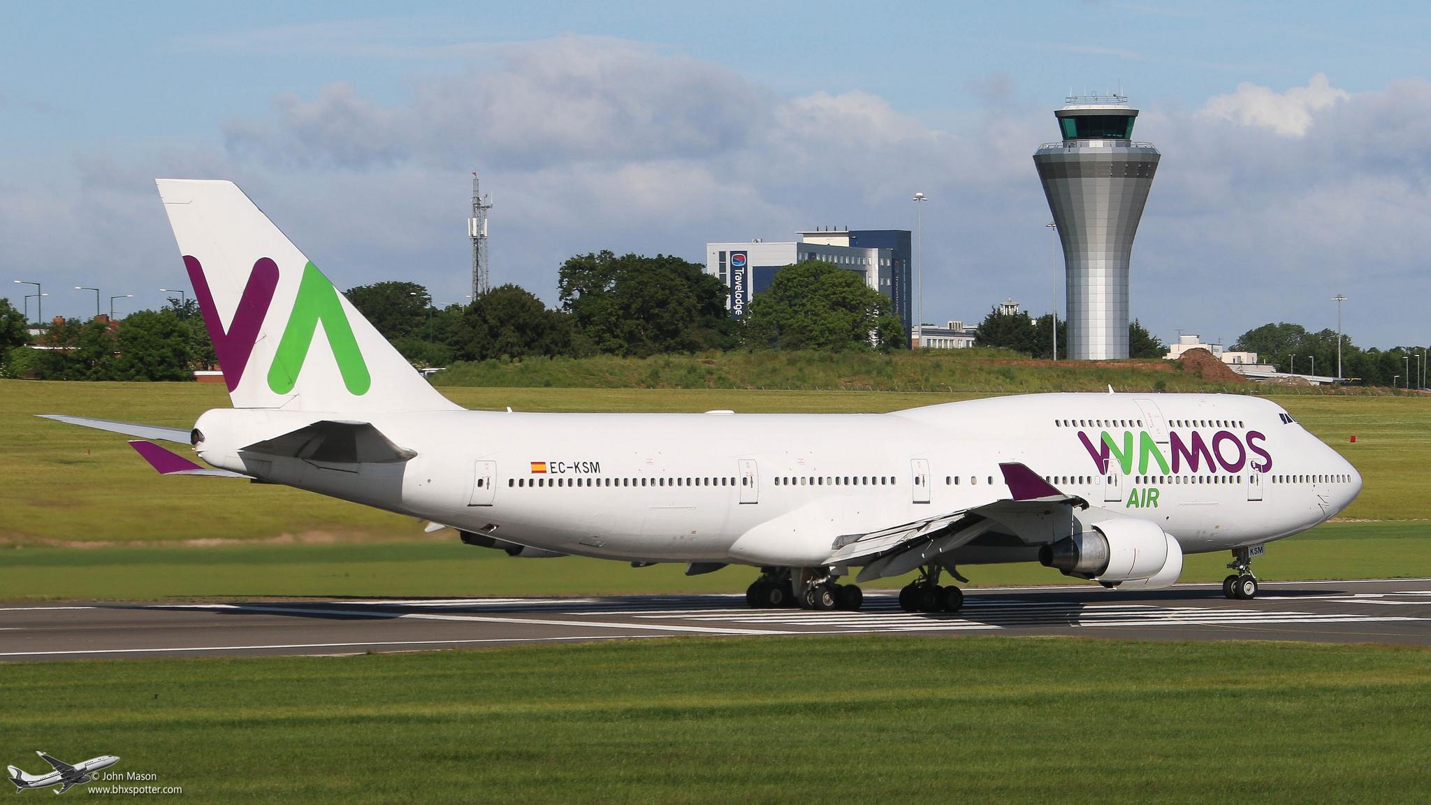 The Alternative BHX website | Birmingham Airport Aviation