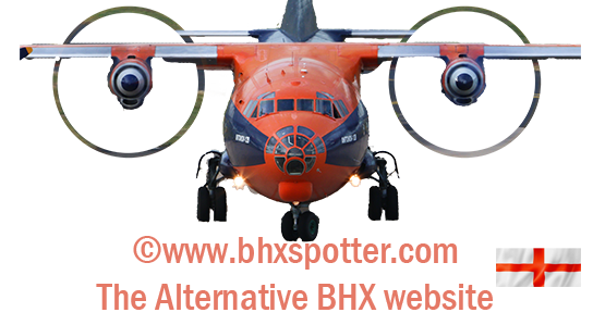 The Alternative BHX website